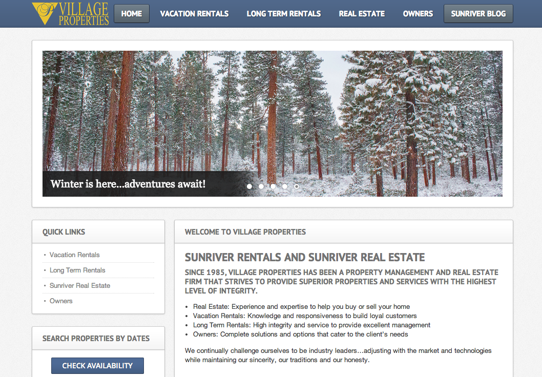 Website Design With OMG