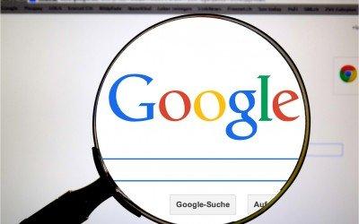 Google makes changes on April 21